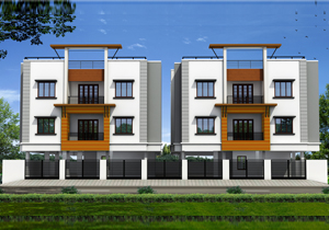 Apartments for Sale in Madipakkam